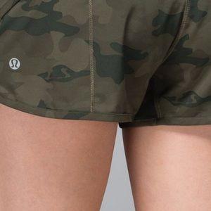 ♎️ Lululemon running shorts